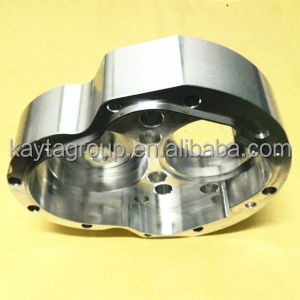 High quality CNC milling parts