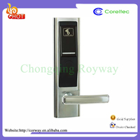 China Quality Latch for Fence Gate Alarm Door Lock