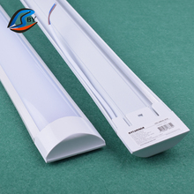 Led linear led batten 1.2m 36w hotel led tube fixture and led light