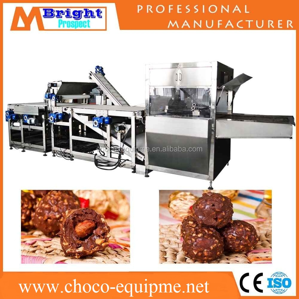 hot sale good/high quality big disount High capacity Chocolate Automatic cereal/grain/nuts/granule Sprinkling/sprinkler Machine