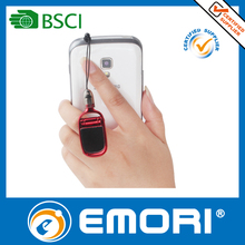 Promotional novelty smart metal stylus touch pen with stand