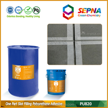 Jiangsu High Performance gray Polyurethane joint sealant for road