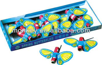 flying novelty toy fireworks & firecrackers novelties fireworks factory for wholesale