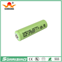 ni-mh AA600mAh battery for electric tools