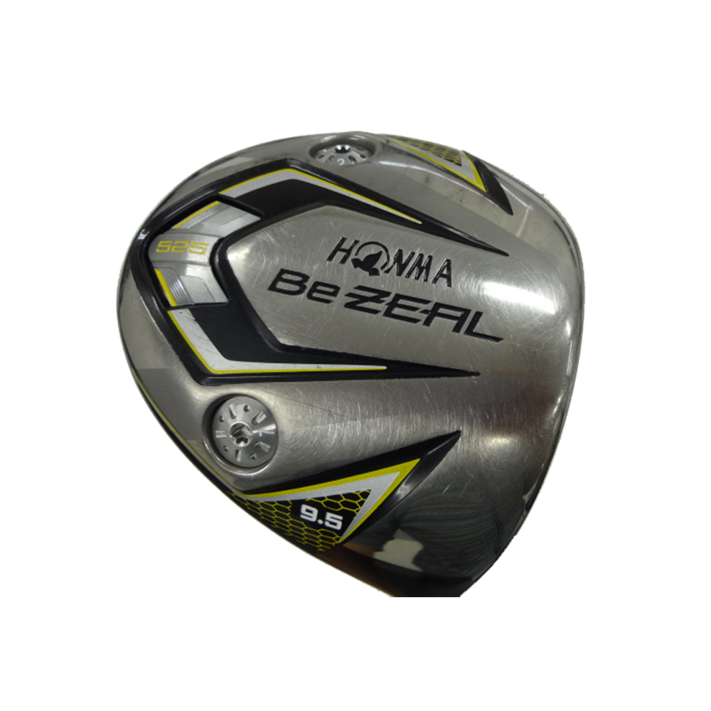Japan brand HONMAsecond hand top rated mens used golf driver sale