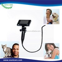 portable video optical endoscope adapter