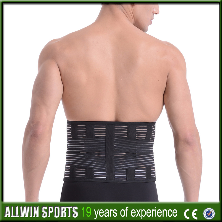 high-quality enhanced lumbar support/back support/back brace belt