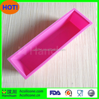 Factory Supply Cake Tools Baking Silicone Butter Cake Mould