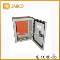 Wall Mounted Polyester Enclosure Electrical Cabinet IP66
