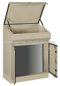 2013 NEW Electrical Distribution Box Metal Distribution Case IP66