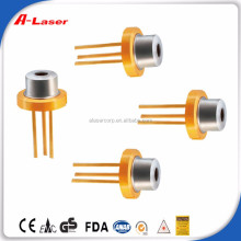 High Power 650nm Red Laser Diode With Glass Lens