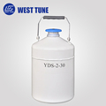 YDS-2-30 small liquid nitrogen container for storage