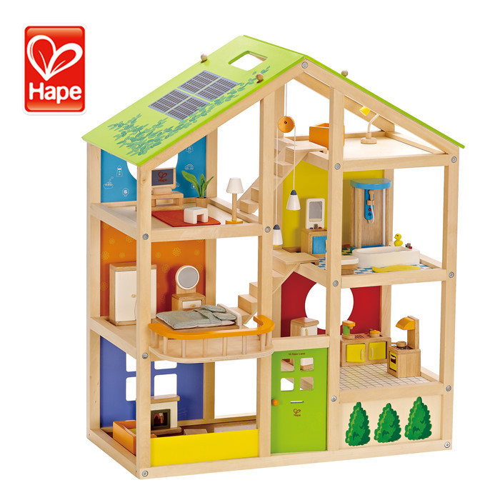 Cheap 2015 wholesale play doll house