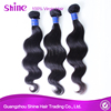 Best Price Unprocessed High Quality Peruvian Body Wave Hair