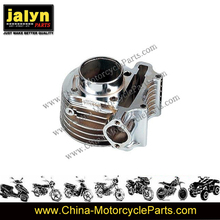 125CC Aluminum Motorcycle Cylinder For GY6-125 Motorcycle Parts