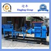 Solid clay brick making machine for common solid bricks only