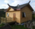 China prefabricated house steel structure homes villa wood tiny housewood cabin hut
