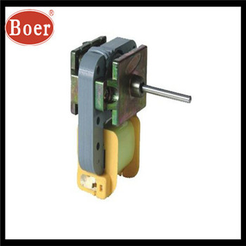SHADED MOTOR,MICRO MOTOR,REFRIGERATOR PARTS,FAN MOTOR,ELECTRICAL MOTOR