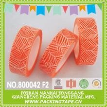 Hot sale custom ansi 107 high washing nylon resin reflective tape/band
