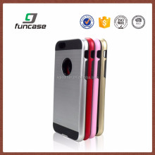 2016 New premium quality factory prices mobile phone armor cover case for iphone 5 5s 6 6 plus, for original sgp covers