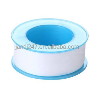 Water proof ptfe sealing tap Ptfe tape special design water pipe seal tape in Guangzhou