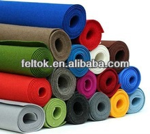 wholesale wool blend felt fabric pure merino wool felt