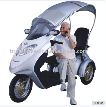 HOT HOT HOT!!!!! Electric Tricycle for Handicapped Elder BME4036