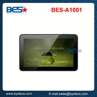Wide varieties Webcame 1GB/8GB with usb port all winner android 10 inch tablet pc