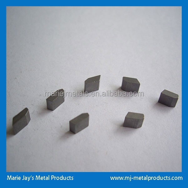 New product <strong>Tungsten</strong> <strong>carbide</strong> Saw Tips For Metal Cutting