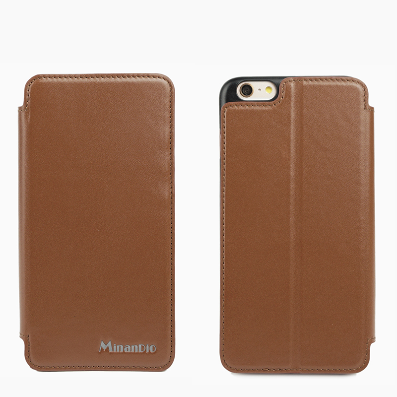 Guangzhou For iPhone 6 Case Cover, For iPhone 6 Case Leather, For Premium Leather Wallet iPhone 6s Cover Case