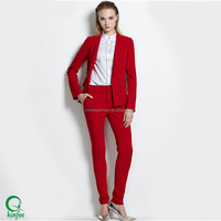 Cheap Wholesale New Style Fashion Women Business Office Suits