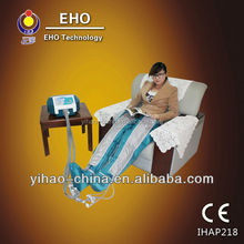 IHAP 118 24 Group wholesale drainase getah bening massage suits
