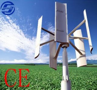 10KW wind turbines..home use.coreless generatore.helical.