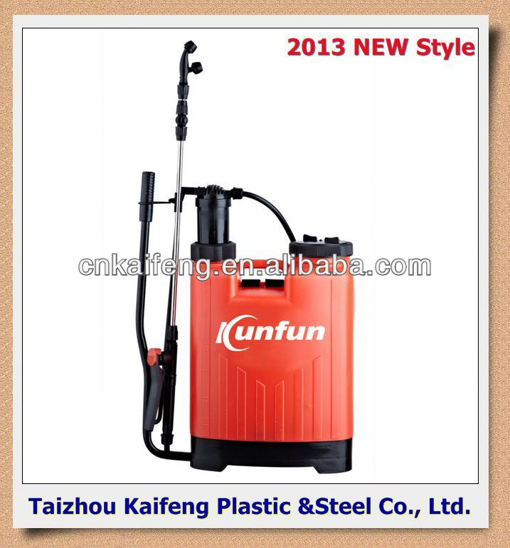 2013 new design factory automatic pot plant sitter agriculture garden sprayer