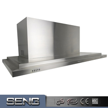 heavy duty kitchen hood