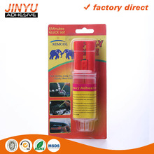 Instand bond Heat Resistant Epoxy Resin epoxy glue ab