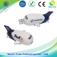 airplane shaped usb flash drive
