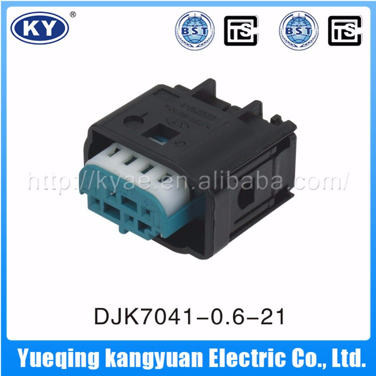 Kostal diesel injection pump automotive waterproof 3 pin for Mercedes benz electrical connectors
