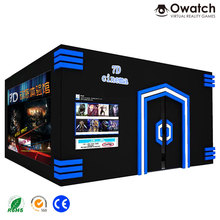 13 special Effects home Cinema 5d 7d home theater surround sound system supplier