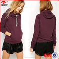 Large front pockets wholesale custom hoodies hot new products for 2015