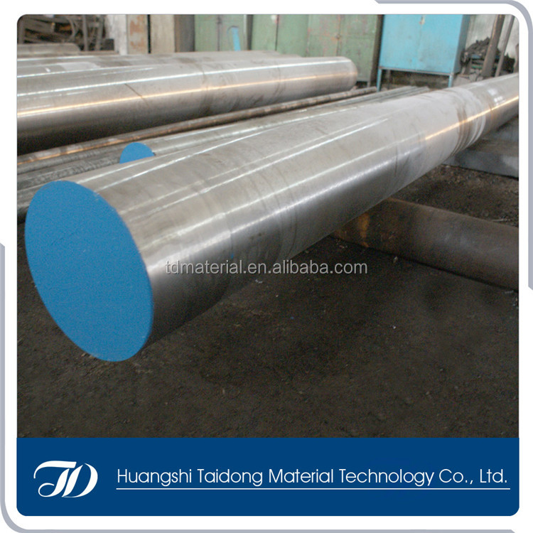 4140 alloy forged mould steel round bar