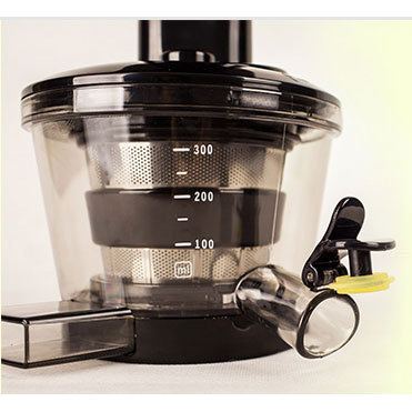 New Design Durable Gear Masticating Slow Juicer With High Extracting Rate - Buy Slow Juicer ...
