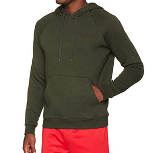 Wholesale Custom High Quality Blank Outwear Fleece Hoody Man Sweatshirt sports  jacket