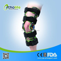 OL-KN098 Orthopedic Hinged Knee Brace Knee Flexionator