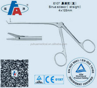 Nasal scissors ENT nose surgical scissors cutting scissors