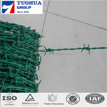 Wholesale Barbed Wire / Barbed Wire Price Per Roll / Barbed Wire Roll Price Fence (Factory)