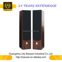 professional 5.1 home theater passive speaker music system
