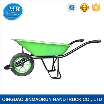 Garden Tools And Equipment France Model Wheel Barrow