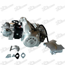 ATV Parts Lifan 50cc Electric Start Full Automatic Engine