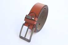 3.8cm pin buckle for men leather belts